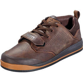 ION Scrub Select Shoes loam brown